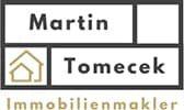 Immobilienmakler Fichtenberg Martin Tomecek Logo